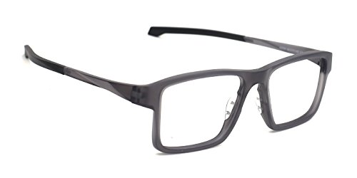 TIJN Outdoor Sports Square Eyewear Non-slip Design for - Frames Glasses Prescription Discount