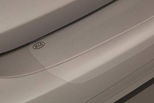 PT278-52121 Bumper Protector Rear TOYOTA Genuine