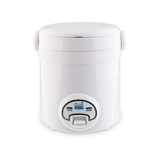 Aroma Housewares Mi 3-Cup (Cooked) (1.5-Cup UNCOOKED)...