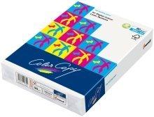 Mondi ColorCopy - Carta per fotocopie, formato DIN A5, 100 g/m², 5.000 fogli, adatta per stampanti laser e a getto d'inchiostro