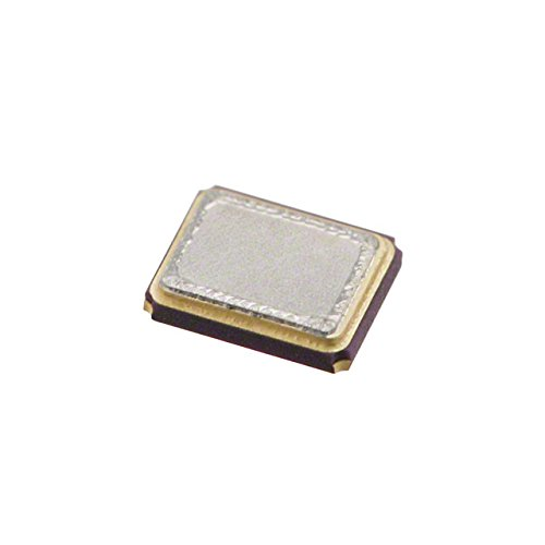 10 pieces CRYSTAL 20MHZ 20PF SMD