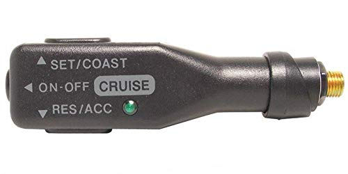Rostra 250-9000 Complete Cruise Control Kit for 06-11 Chevy ()