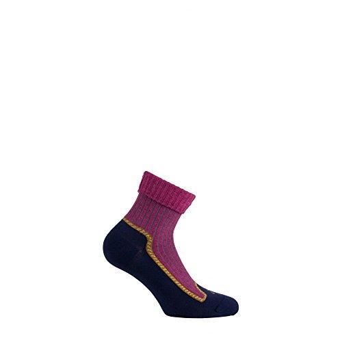 tobillo Trianon algod en de calcetines Achile zvwqtA0t