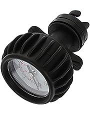 ABOOFAN 30PSI Luchtdrukmeter Barometer Manometer Druktester met ventiel voor Opblaasbare Kano Boot Kajakken Surfboard Raft Inflator Pomp Accessoires