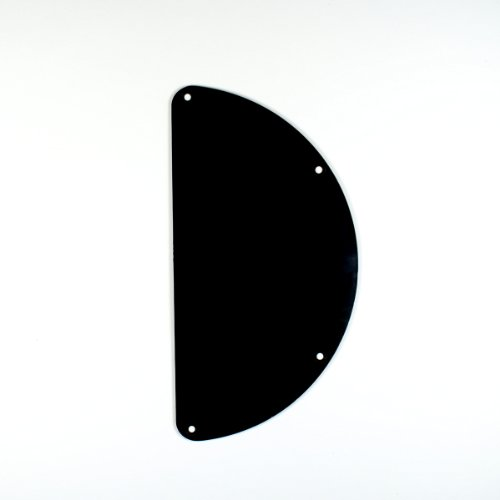 (D86) Guitar Cavity Cover Back Plate For Jazz Bass Precision Bass JB PB - Guitar Backplate