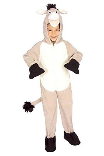 [8eighteen Shrek 4 Deluxe Donkey Toddler/Child Halloween Costume] (Shrek Costume For Toddler)