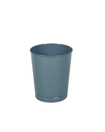 80 Quart Round Wastebasket - 2