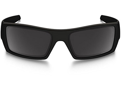 d72d860bf5 ... Oakley Mens OO9014 Gascan Polarized Prizm Rectangular Sunglasses ...