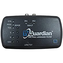 TV Guardian LT - Foul Language TV and DVD Profanity Filter