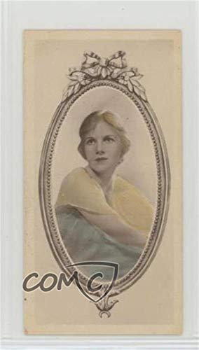 (Ann Harding (Trading Card) 1934 Godfrey Phillips Stars of the Screen - Tobacco [Base] #52)