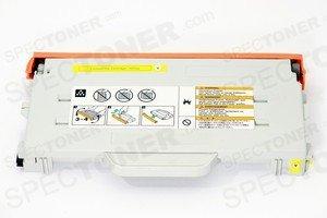 Toner Yellow Compatible Tn04y - SpecToner Compatible Brother TN04Y Yellow Toner Cartridge