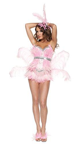 Flamingo Sexy Costumes (Sexy Flamingo Costume for Women)