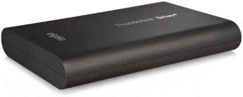 Elgato Thunderbolt Drive+ - Disco Duro Externo portátil de Alta ...