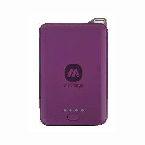 Mycharge Portable Power Bank 2000 - 3