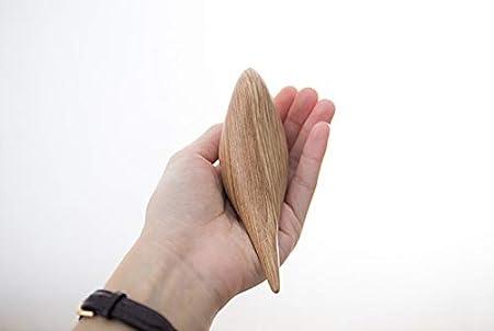 Perchas de madera para p/ájaros APSOONSELL madera 2 unidades azul Azul