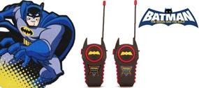Batman Walkie Talkies
