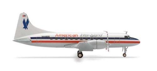 herpa-wings-he552486-american-airlines-inter-island-cv-440-model-airplane-by-daron