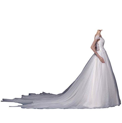 Missdressy - Robe - Trapèze - Femme