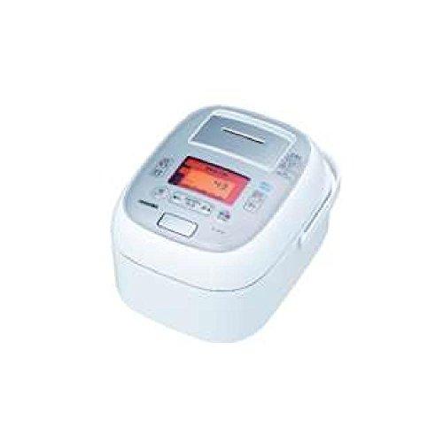 Variable pressure IH rice cooker