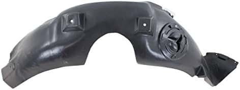 Plastic EQUINOX 10-13 FRONT SPLASH SHIELD LH