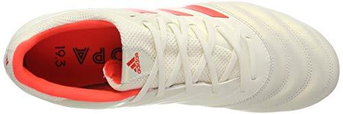 solar Multicoloreoff White Adidas FgScarpe Red Uomo Black Copa Calcio core 3 Da 19 IW2DH9E