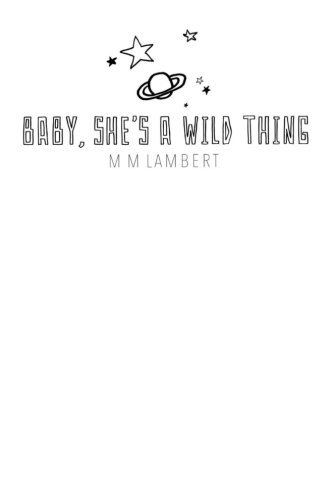 Download Baby, She's a Wild Thing pdf epub