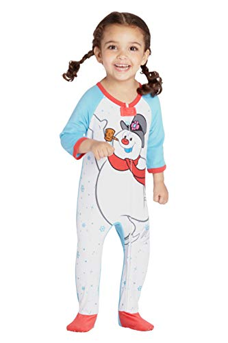Frosty the Snowman PJs