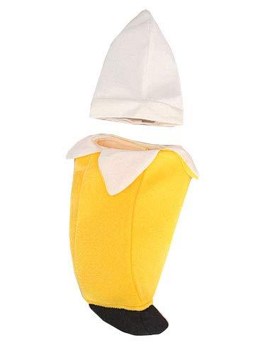 LBX Disfraz De Banano De Halloween para Mascotas Material Grueso ...