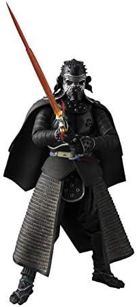 TAMASHII NATIONS Bandai Meisho Movie Realization Samurai Kylo Ren [Star Wars Episode VII]