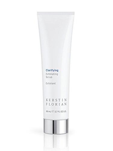 Kerstin Florian Clarifying Exfoliating Scrub, Deep Cleansing Exfoliator 80 ml/2.7 fl. oz. ()