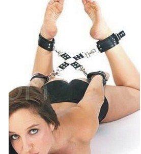 toys hand cuffs Sex