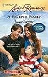 A Forever Family, Jamie Sobrato, 0373782810