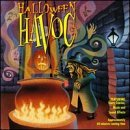 Halloween Havoc by Various Artists (1996-07-02) - Best Reviews Guide