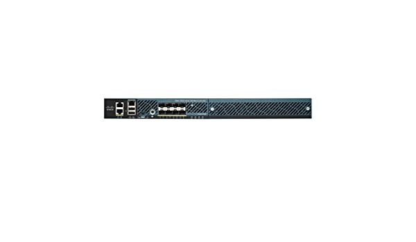 Amazon com: Cisco 5508 Series Wireless Controller for Up To