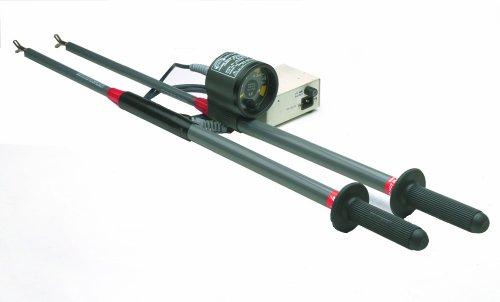Megger 514500-4 Detex Analog Phasing Tester, 6.9-34.5kV Test Voltage