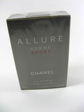 ALLURE HOMME SPORT EAU EXTRÊME Spray 100ml  Amazon.co.uk  Beauty 4ad14908c8