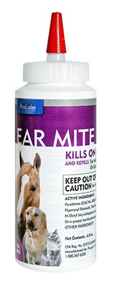 pro-labs-ear-mite-killer-6oz-kills-on-contact-ear-mites-gnats-mosquitoes-fleas-ticks-lice-mange-mite
