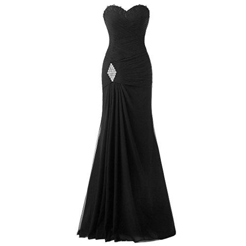 Drasawee Damen Damen Drasawee Kleid Empire CwdxXPx