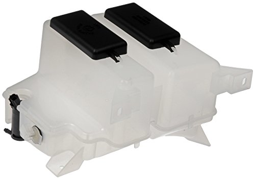 Dorman 603-057 Dual Coolant/Windshield Washer Fluid Reservoir