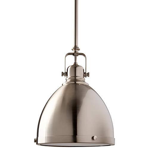 Stone & Beam Hood Pendant Light, 13