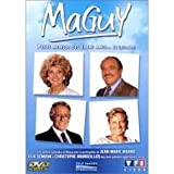 Maguy Vol. 1 - Petits mensonges entre amis...