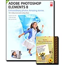 Adobe Photoshop Elements 8 with Learn Digital Scrapbooking DVD-ROM