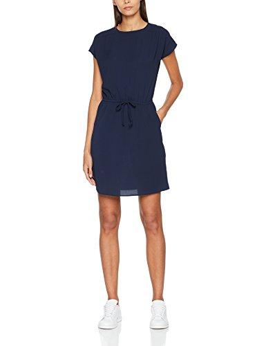 Bleu Bali Dress Navy Blazer Blazer Femme Moda Navy Vero Vmsasha S Robe Noos S ExpyzwqwRg