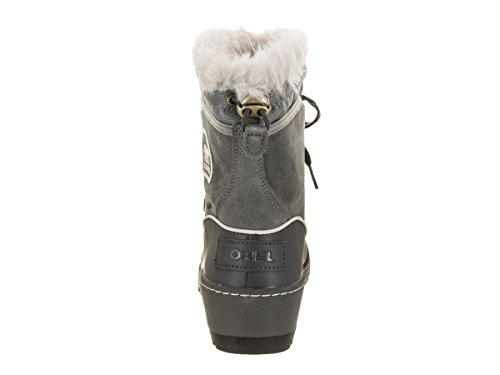 Sorel Tivoli Iii Non-Shell-Boot für Frauen Quarry/Cloud Grey