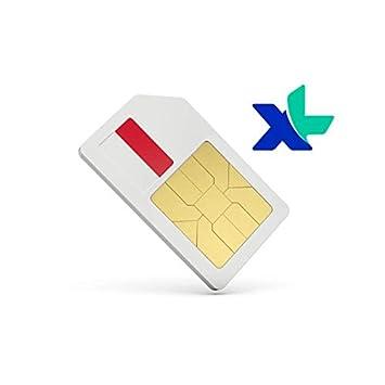 MySim Tarjeta SIM prepaga de Indonesia y Bali con 4Gb 10 ...