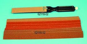 EMS 62118-02 Filing & Polishing Stick & Strip Electron Microscopy Sciences