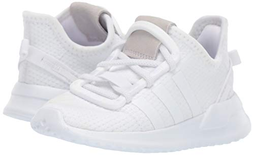 adidas Originals Baby U_Path Running Shoe White, 5.5K M US Toddler by adidas Originals (Image #5)