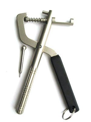 UPC 845923014846, Paylak TSLK4 Watch Band Pin Link Remover and Plier Sizing Pouch
