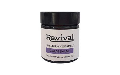 Re.vival Calm Balm - Lavender and Chamomile (30g)