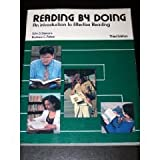 Reading by Doing, Simmons, John, 0844257907